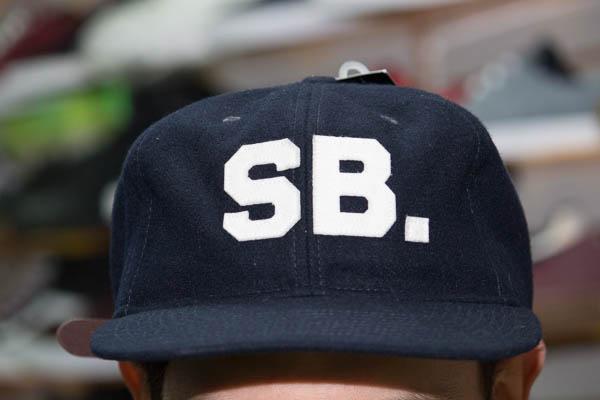 Nike SB Blue Hat - La tienda Skate mas grande de Colombia 43295dbf3ce